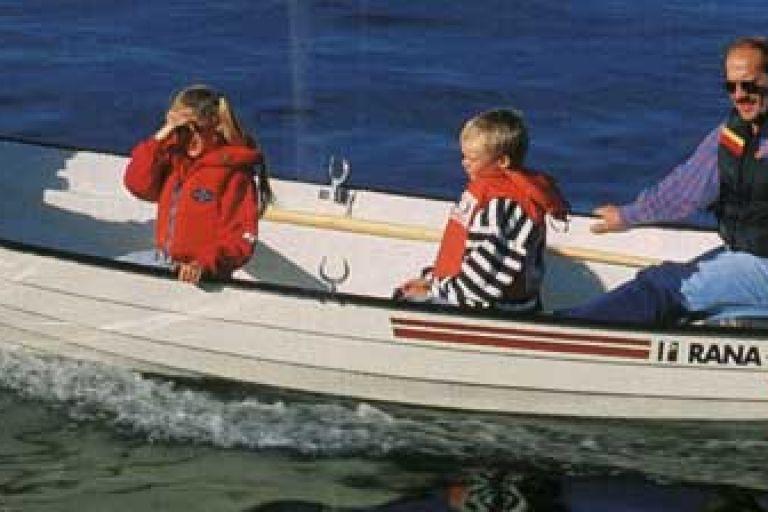 Рыбалка на Лофотенских островах (Кабельвог)