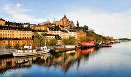 Оглядова екскурсія по Стокгольму