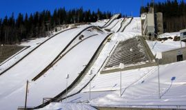 10 лучших лыжных курортов в Скандинавии