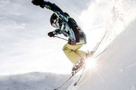 Тур на горнолыжный курорт Бьорклиден
