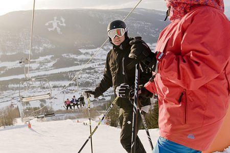Тур на гірськолижнийкурорт Хафьєль