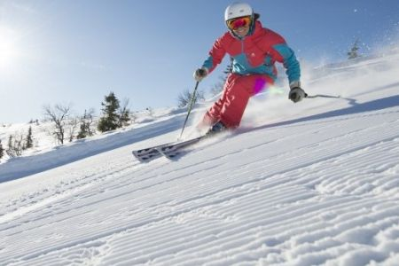 Тур на горнолыжный курорт Сален