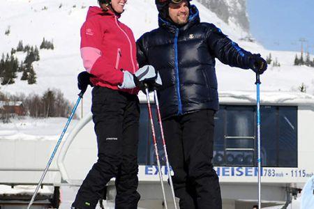 Тур на горнолыжный  курорт Скайкампен