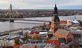 Отзывы об экскурсионных турах в Прибалтику