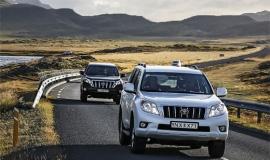 Відгуки про індивідуальні тури в Ісландію