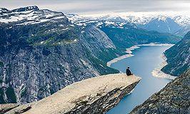 Отзывы об индивидуальных турах в Норвегию