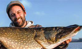 Отзывы о турах на рыбалку в Финляндии