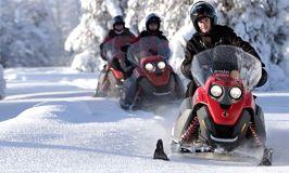 Отзывы о горнолыжных турах в Финляндию