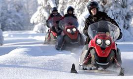 Відгуки про гірськолижні тури в Фінляндію