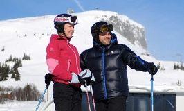 Отзывы о горнолыжных турах в Норвегию