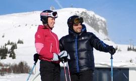 Відгуки про гірськолижні тури в Норвегію
