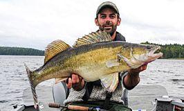 Отзывы о турах на рыбалку в Швеции