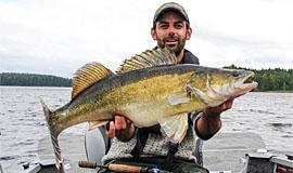 Відгуки про тури на рибалку в Швеції