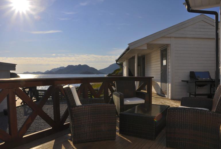Дайвінг тур до магічних рифів в Норвегію