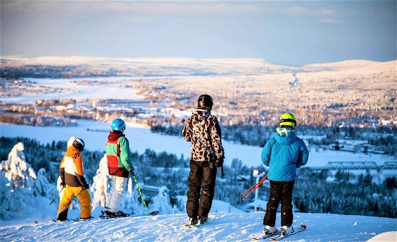 відпочионк з дітьми у Фінляндії