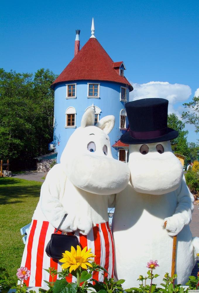 Гельсінкі: друг, який завжди вам радий