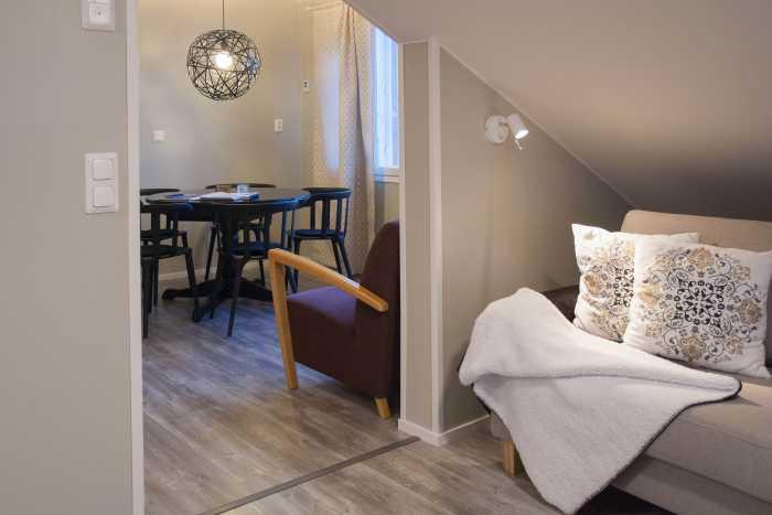 Alppi C302 (30 m²)