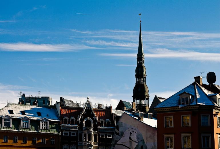 Тур по Скандинавии и фьордам Норвегии