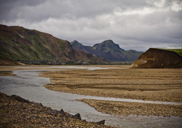 Поход по Исландии 14 дней