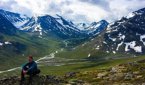 Похід по Норвегії 12 днів
