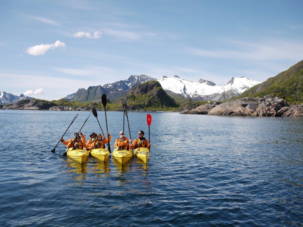 Путешествие в Антарктику и Южную Америку