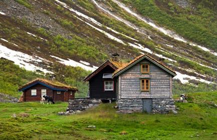 Круїз по фьордах Норвегії з Кіля