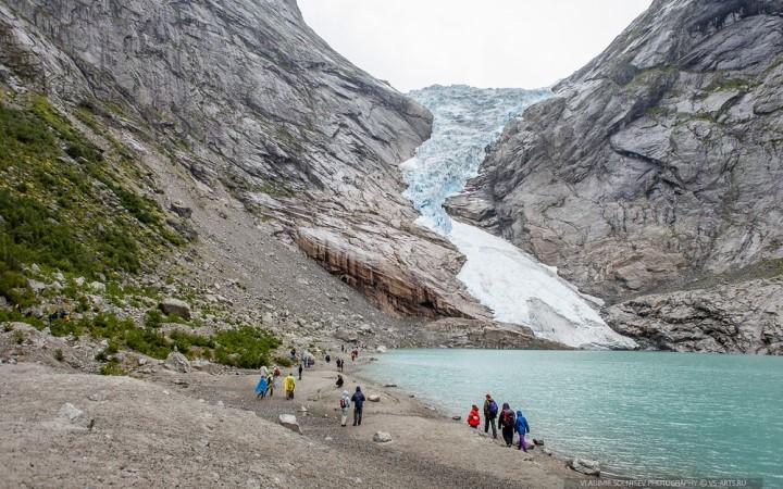 Круїз із Варнемюнде в Норвегію від MSC