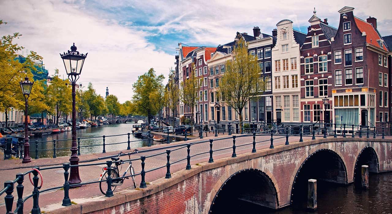 Круиз по фьордам Норвегии из Амстердама