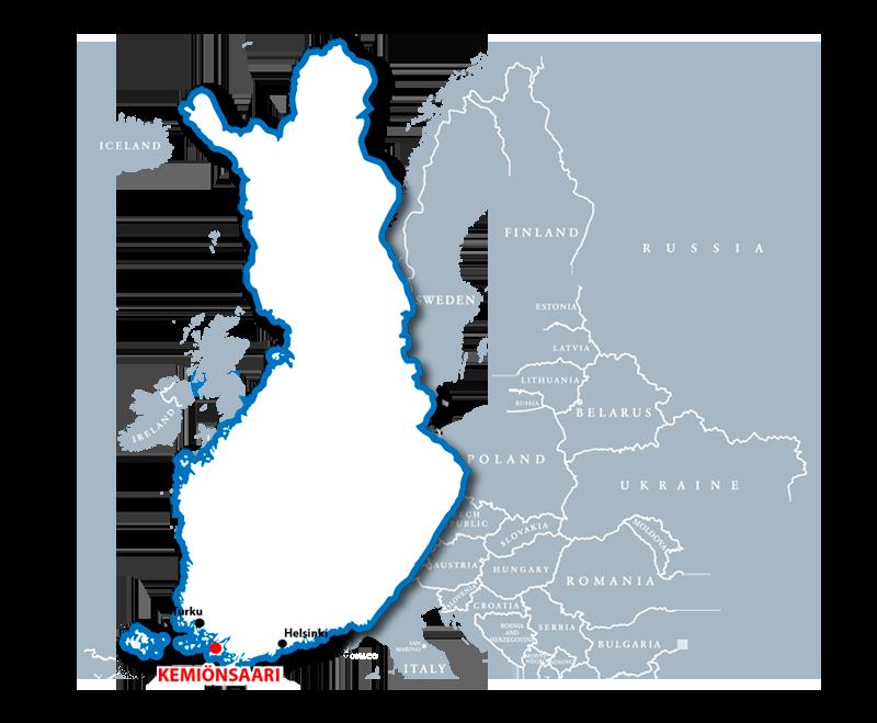Бюджетная рыбалка на юго-западе Финляндии