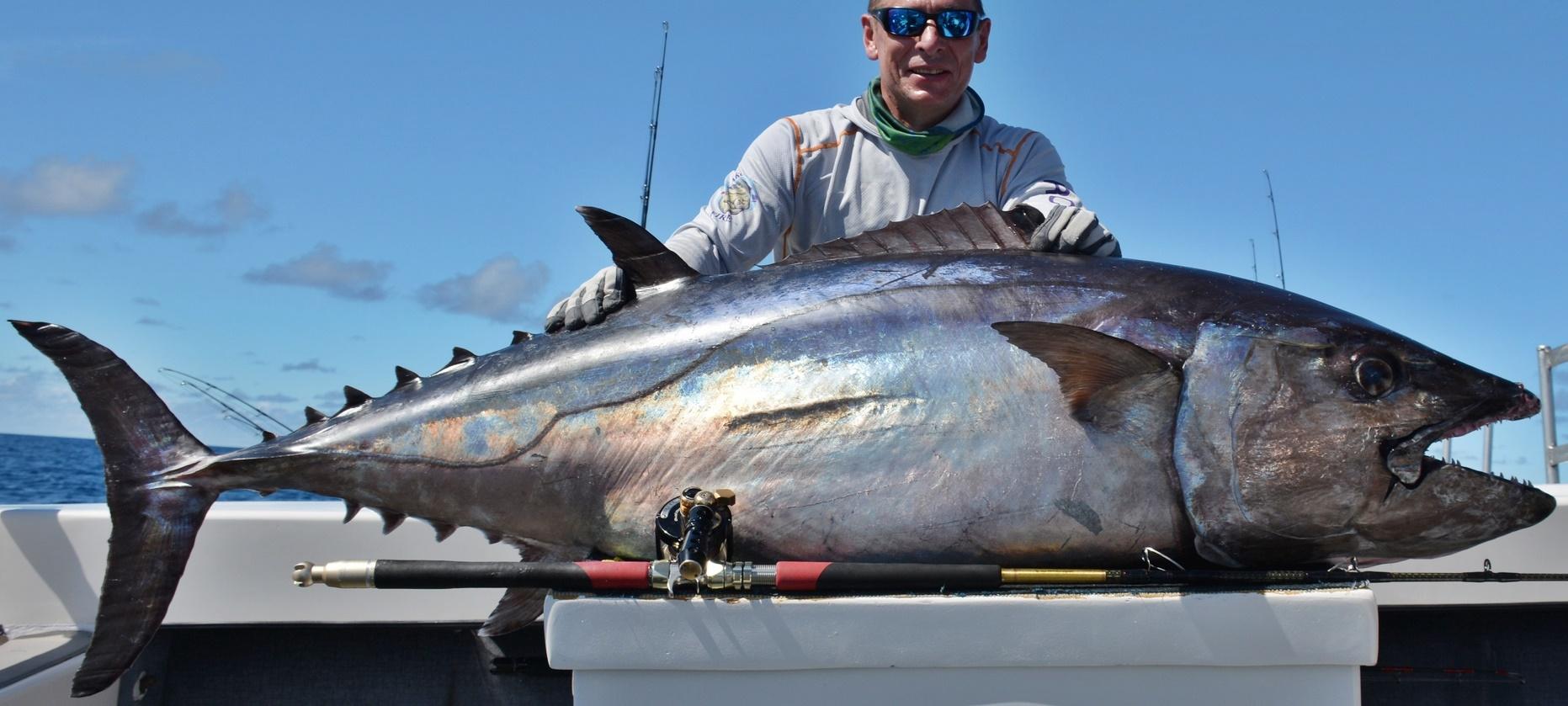 Топ 7 країн для трофейної риболовлі