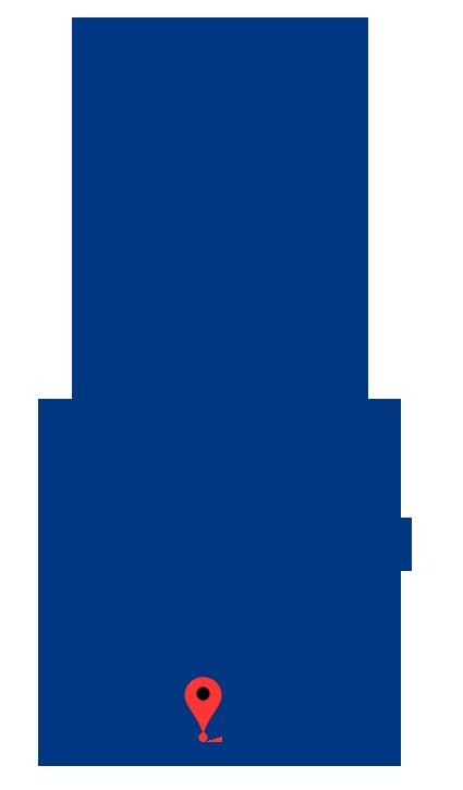 Подлёдная рыбалка в Финляндии