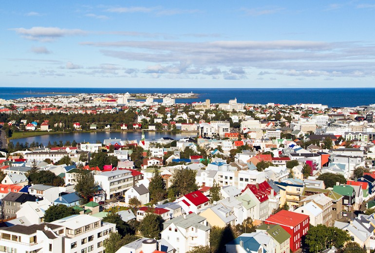 Екскурсійний тур в Ісландію