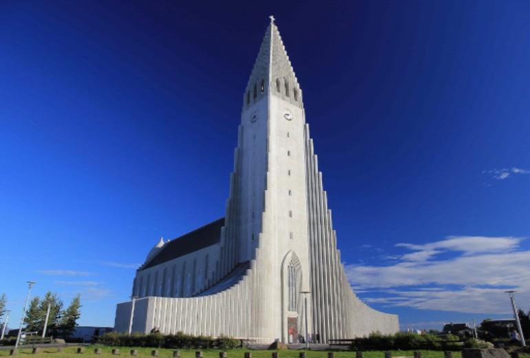 Активний відпочинок в Ісландії