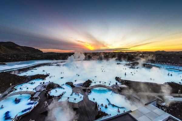 Тур найкрасивішими місцями Ісландії