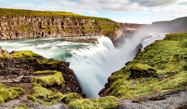 Тур на травневі в Ісландію