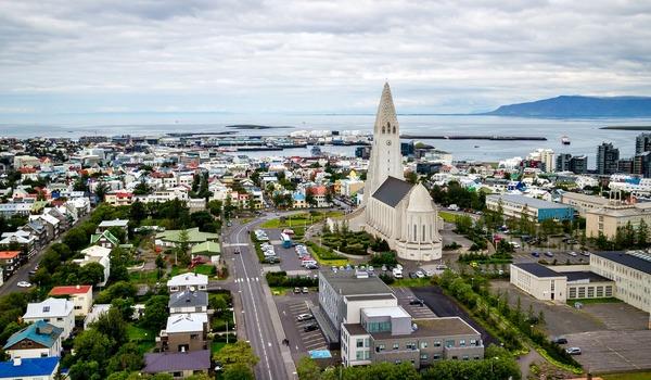 Навколо Ісландії за 8 днів