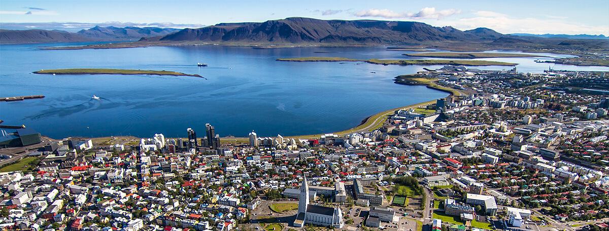 Рибалка в Ісландії