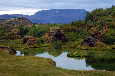 Вся Ісландія в одному турі (індивідуальний тур)