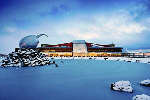 Кулинарный тур по Исландии (индивидуальный тур)