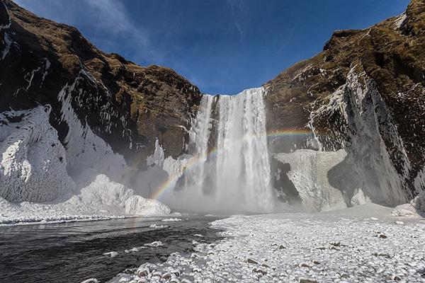 Индивидуальный экспресс тур по юго-западной Исландии