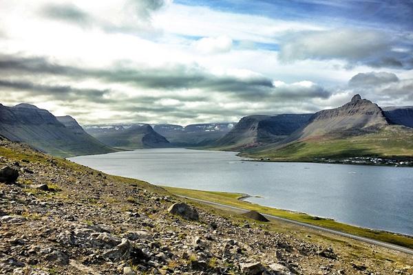 Активний індивідуальний тур навколо Ісландії