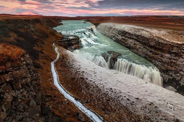 Природні пейзажі Ісландії (індивідуальний тур)