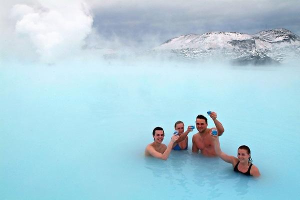 Достопримечательности Исландии (индивидуальный)