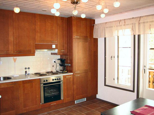 Karhunvartija 8 (58 m²)