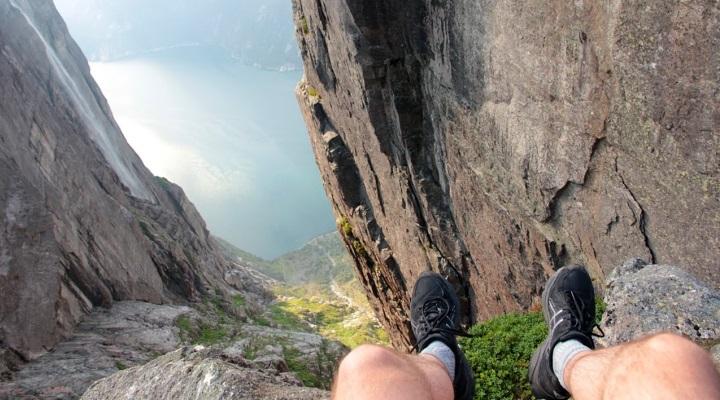 Індивідуальний активний тур по Норвегії