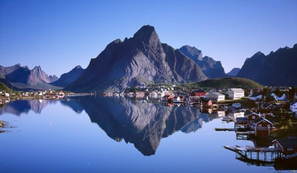 Индивидуальный обзорный тур по Норвегии