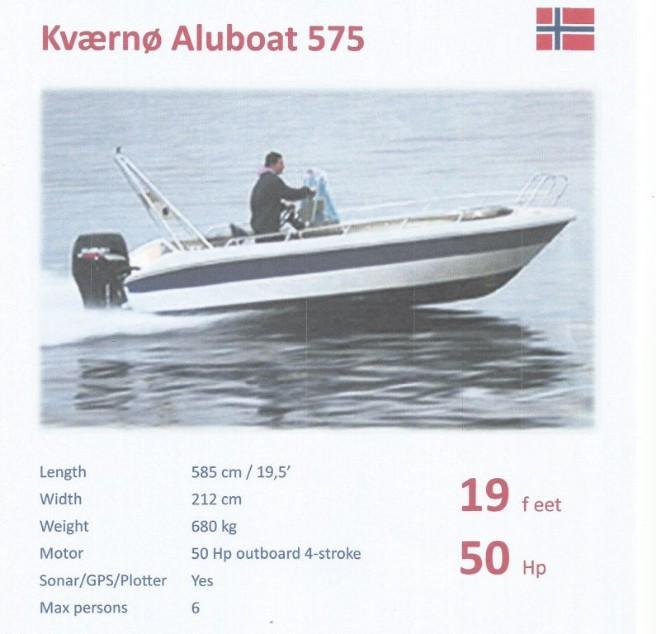 Рибалка в регіоні Бергену (Наутнес)