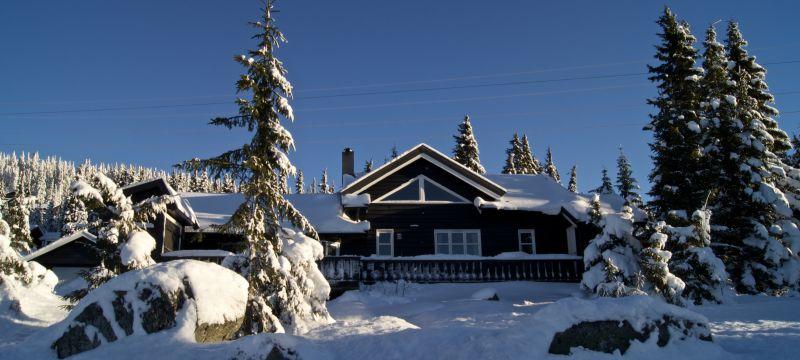 Тур на горнолыжный курорт Хафьель