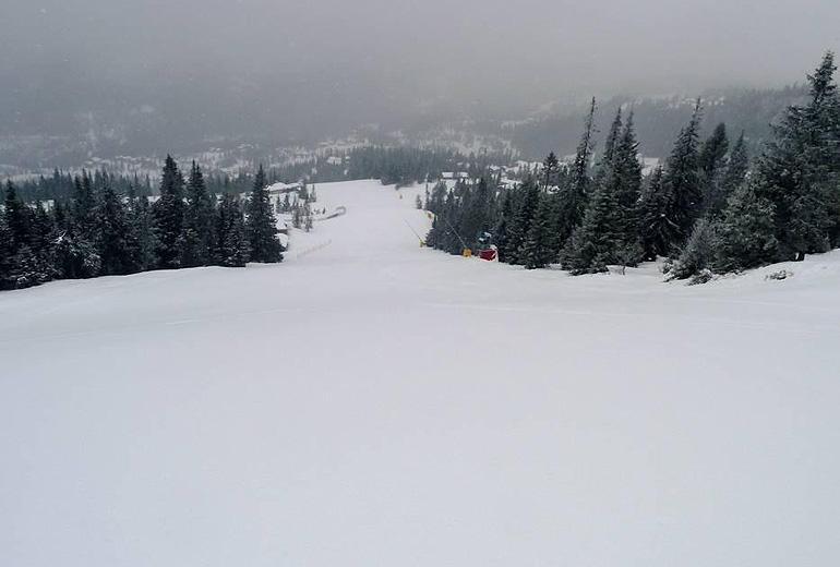 Тур на гірськолижний курорт Квітф'єль