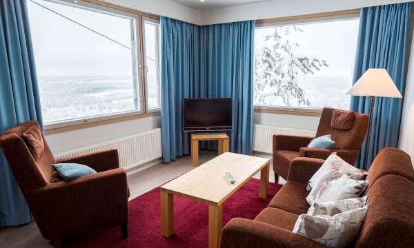 Тур на горнолыжный курорт Пюхя